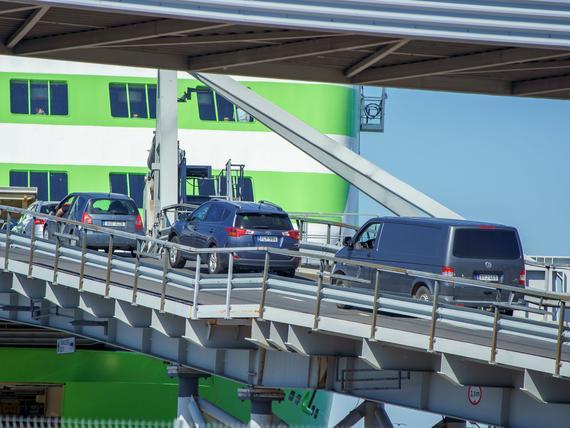 Tallink Satama Tallinna