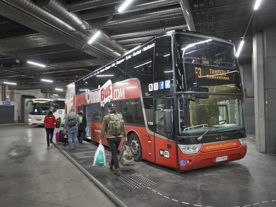 Onnibus Lemmikit