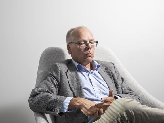 Juha Tuoma