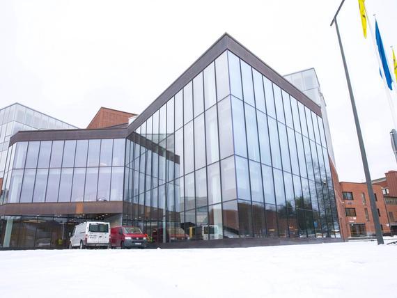 Aalto-Yliopiston Kauppakorkeakoulu