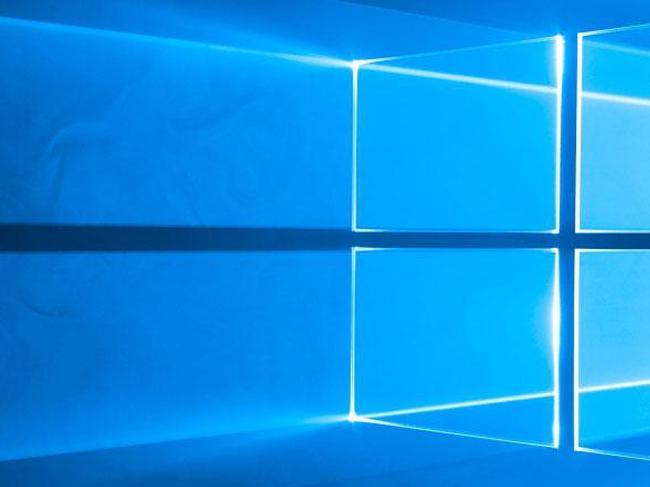 Windows 10 Ongelmat