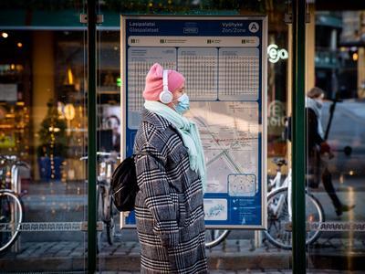 Sanna Marin ei halua maskisakkoa, mutta vetoaa suomalaisiin...