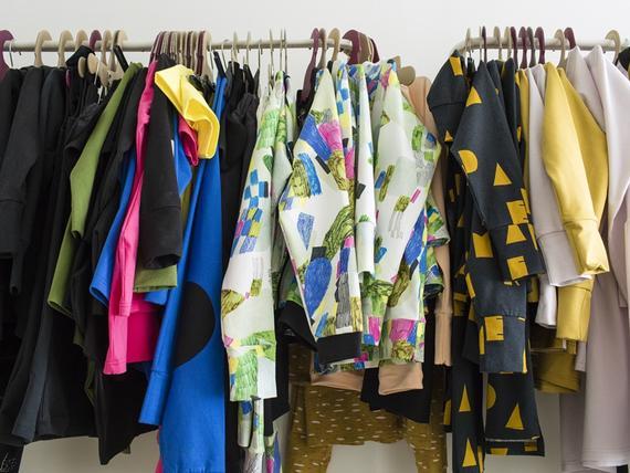 Käytettyjen vaatteiden verkkokauppa kertoo  Nämä merkit säilyttävät ... 6a7ec3b2ed