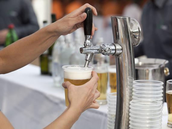 Ilmastonmuutos tulee aiheuttamaan olutpulaa - Oluen hinta voi nousta  satojen miljoonien ihmisten saavuttamattomiin 8d07b1321e