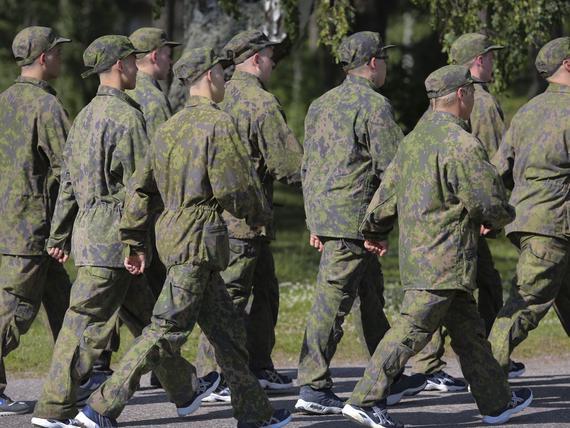Palkka-Armeija
