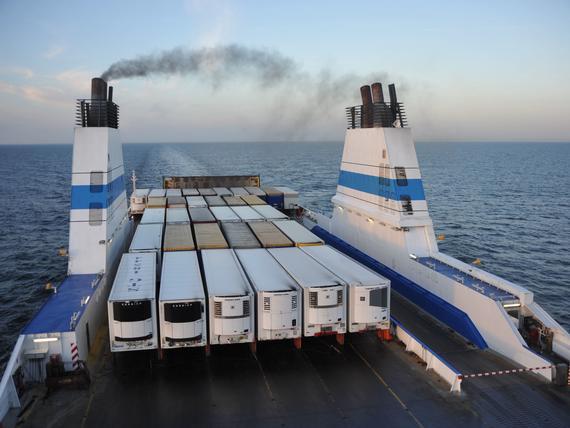 Suomen vienti loikkasi lähes 10 prosenttia, kauppatase yhä alijäämäinen | Talouselämä