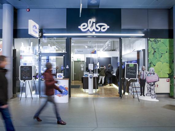 Elisan Kurssi