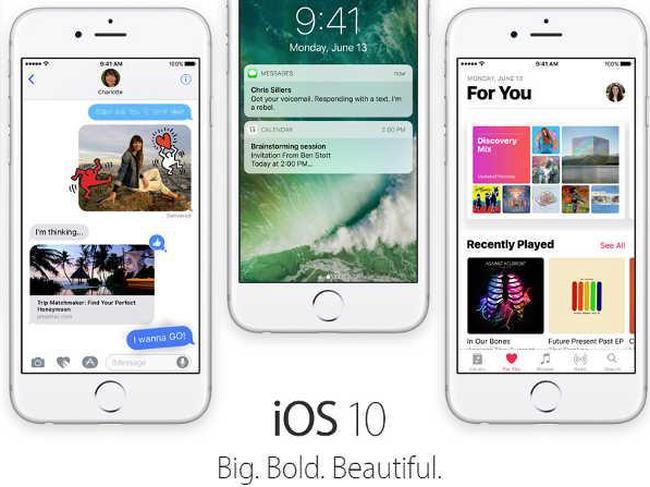 Apple: Uusin iOS päivitys korjaa iPhone 6 ongelmat, no