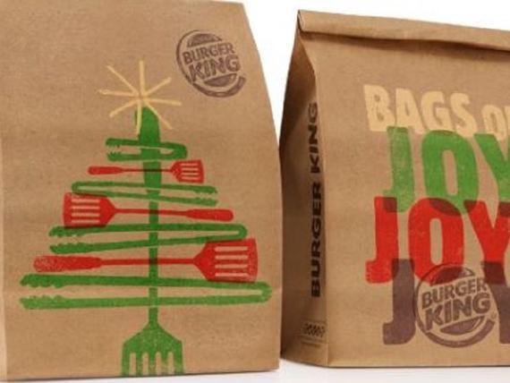 Burger King Kotiinkuljetus