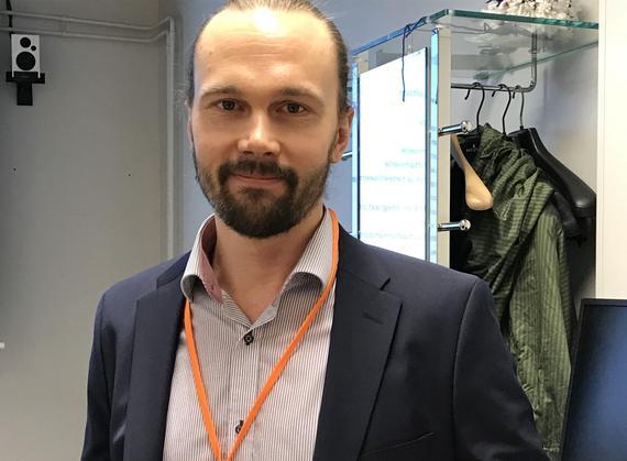 Juha Auvinen