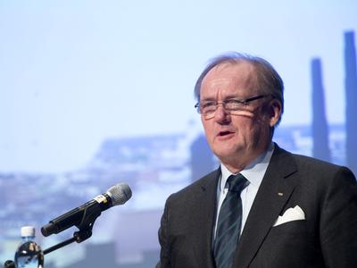 Antti Herlin Tina Herlin