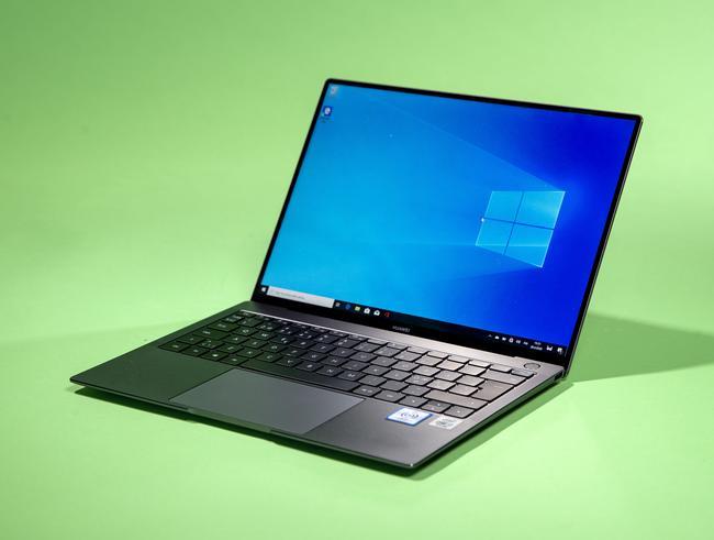 Huawei Matebook X Pro Hinta