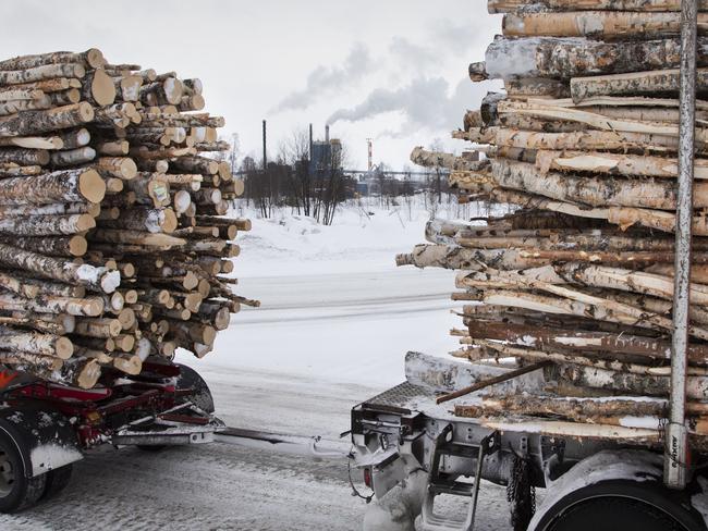 Suomen Osuus Maailman Päästöistä