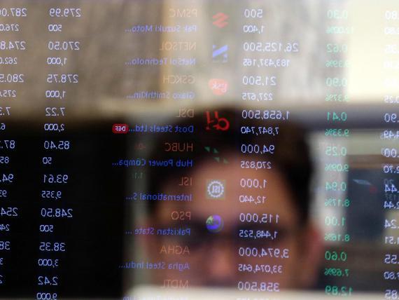 Maailman Pörssit