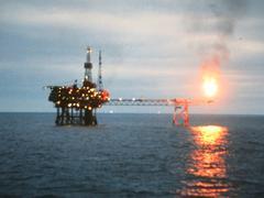 öljynporaus