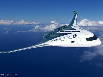 Airbus: Eivät kovinkaan kaukana todellisuudesta