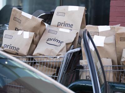 Amazon Prime takertuu tiukasti kiinni asiakkaisiin  eroaminen...