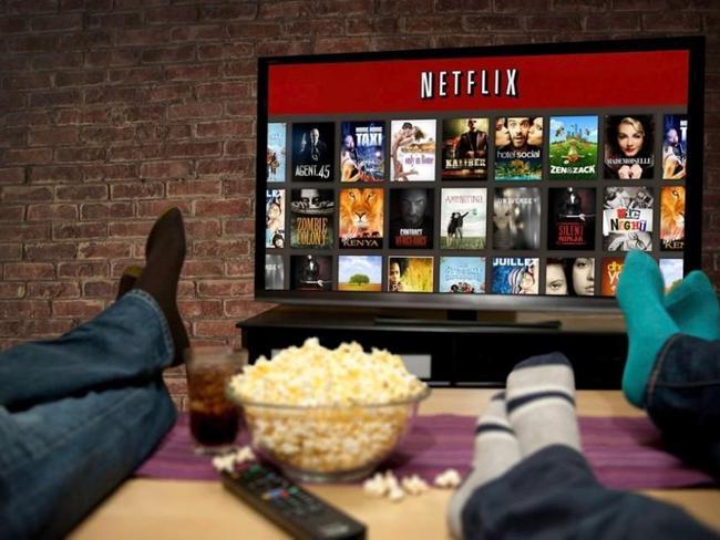Netflix Huijaus