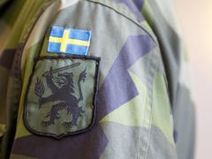 Ruotsin Armeija