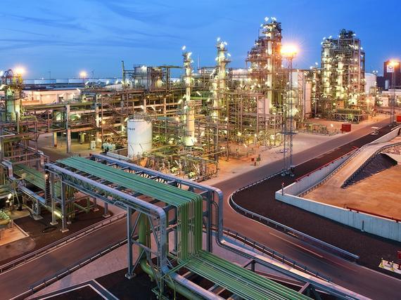 Neste Oil Osake