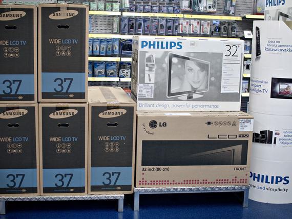Plasma Tv Käyttöikä