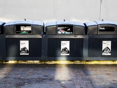 Jätehuollossa muhii EU-kiista  lain uudistus voi rikkoa...