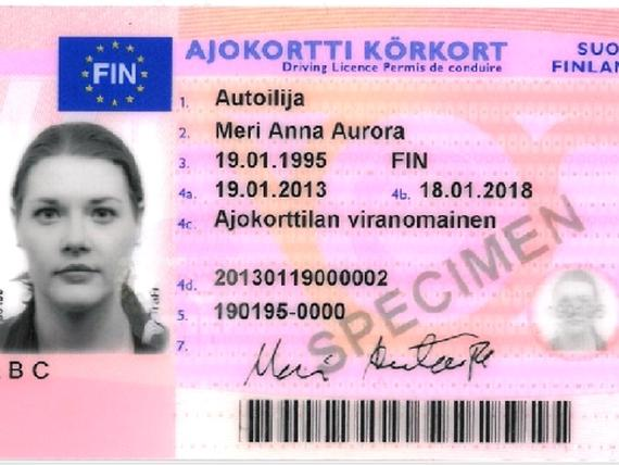 Ajokortin Uusiminen Poliisi