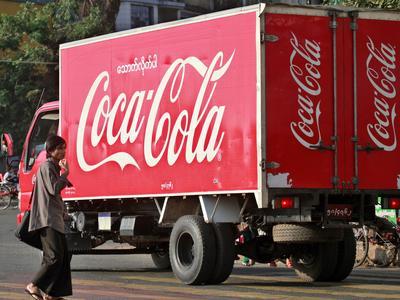 Coca Cola Osinko