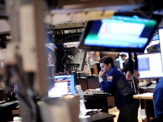 Pörssikurssit Nokia