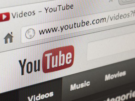 Youtube Katseluhistoria